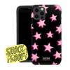 MIM SKY FULL OF STARS BLACK - MIM SOFTCASE