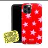 MIM SKY FULL OF STARS RED - MIM SOFTCASE