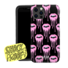 MYSTERIOUS LIPS - MIM SOFTCASE (SHOCKPROOF)