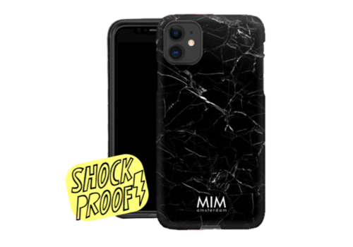 ICONIC MARBLE - MIM SOFTCASE