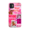 THE PINK COLLECTIBLE - MIM HARDCASE