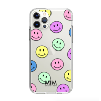 HAPPY THOUGHTS GEL CASE (shockproof)