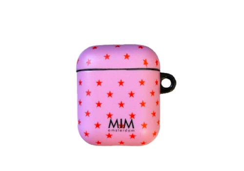 SWEET STARS - MIM AIRPOD CASE
