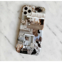 THE NUDE COLLECTIBLE - MIM HARDCASE