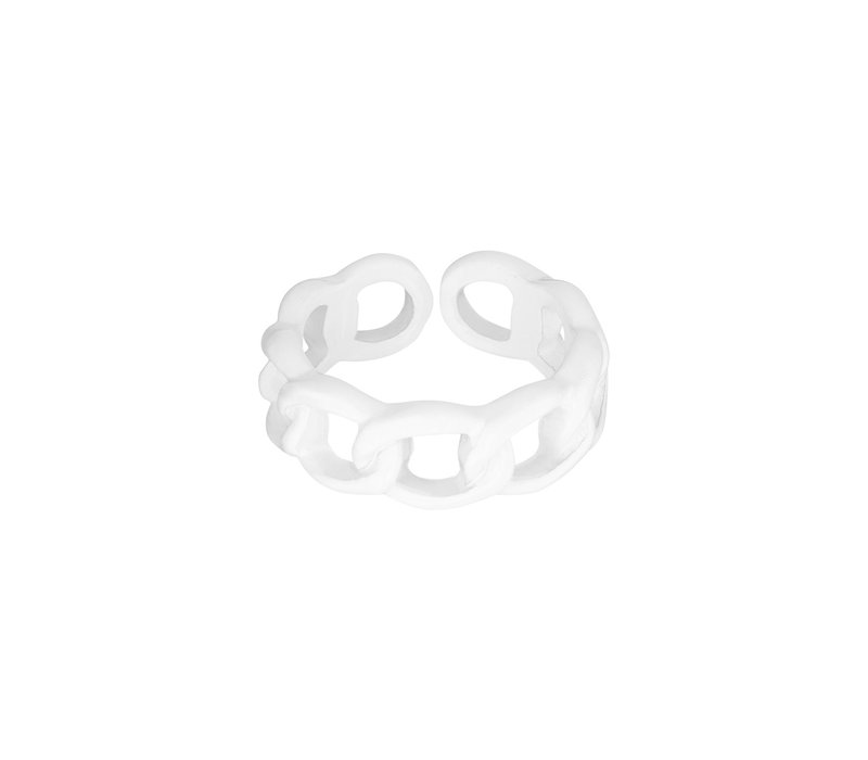 KNOTS RING (one size)
