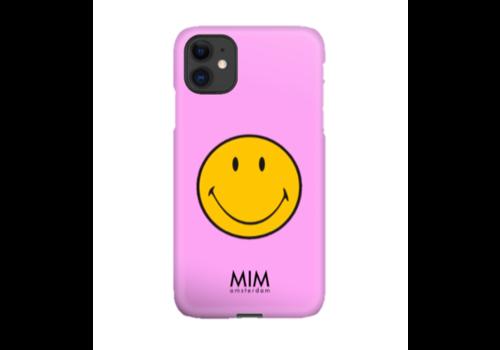 THE ORIGINAL SMILEY - MIM HARDCASE