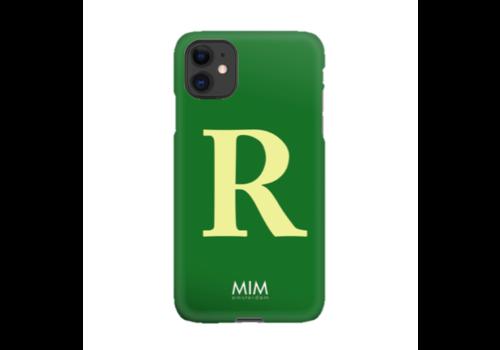 MIM LETTER CASE (hard case)