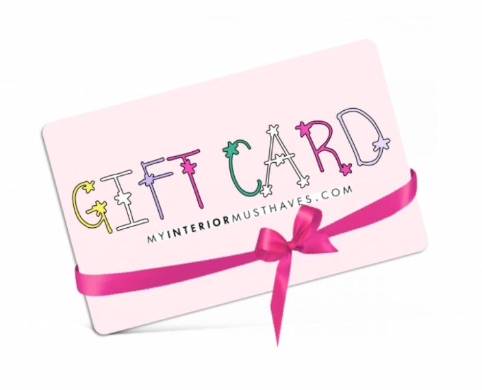 MIM's giftcard