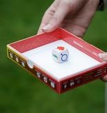 Museum dice game