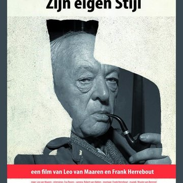 DVD Bart van der Leck His own style