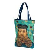 Shopper Van Gogh Portrait of Joseph Roulin