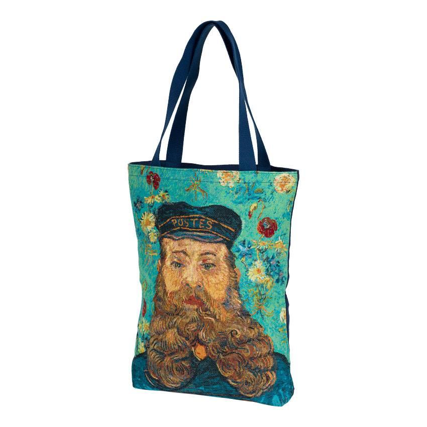 Shopper Van Gogh Portret van Joseph Roulin