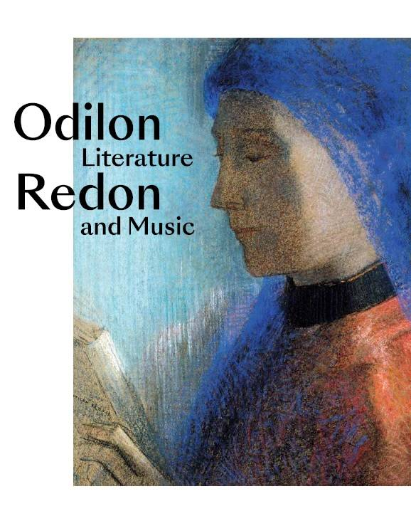 Odilon Redon 'Literature and music'