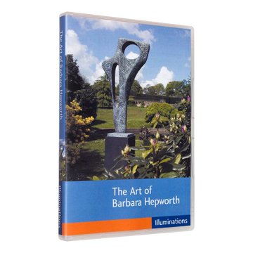 DVD - Barbara Hepworth