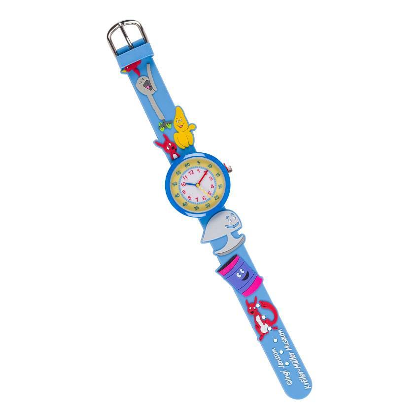 Children's watch - Swan