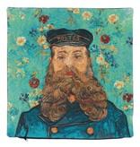 Kussen 'Portret van Joseph Roulin' - Vincent van Gogh