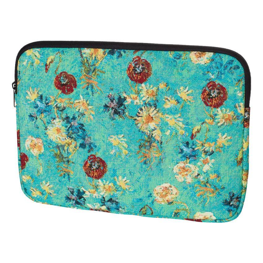 Laptoptas Van Gogh Portret van Joseph Roulin