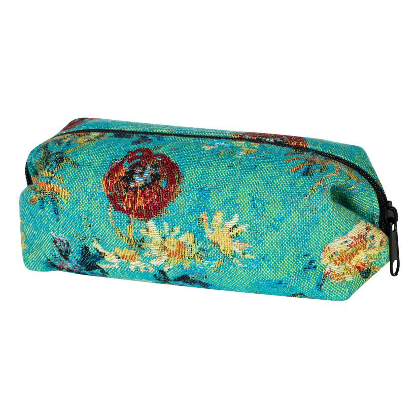 Make-up tas Van Gogh Portret van Joseph Roulin