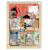 Bordspel Art  Collector - 999 Games