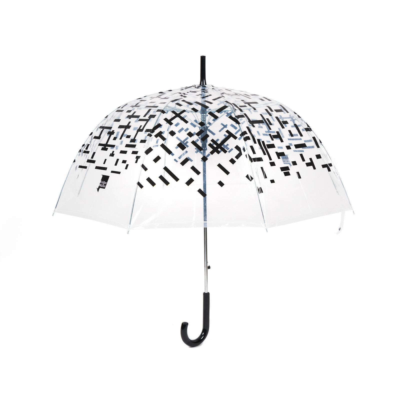 Paraplu - Piet Mondriaan