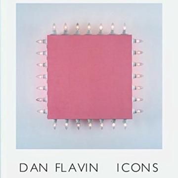 Dan Flavin - Icons
