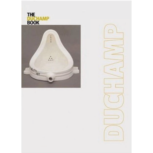 Essential Artists - The Duchamp Book