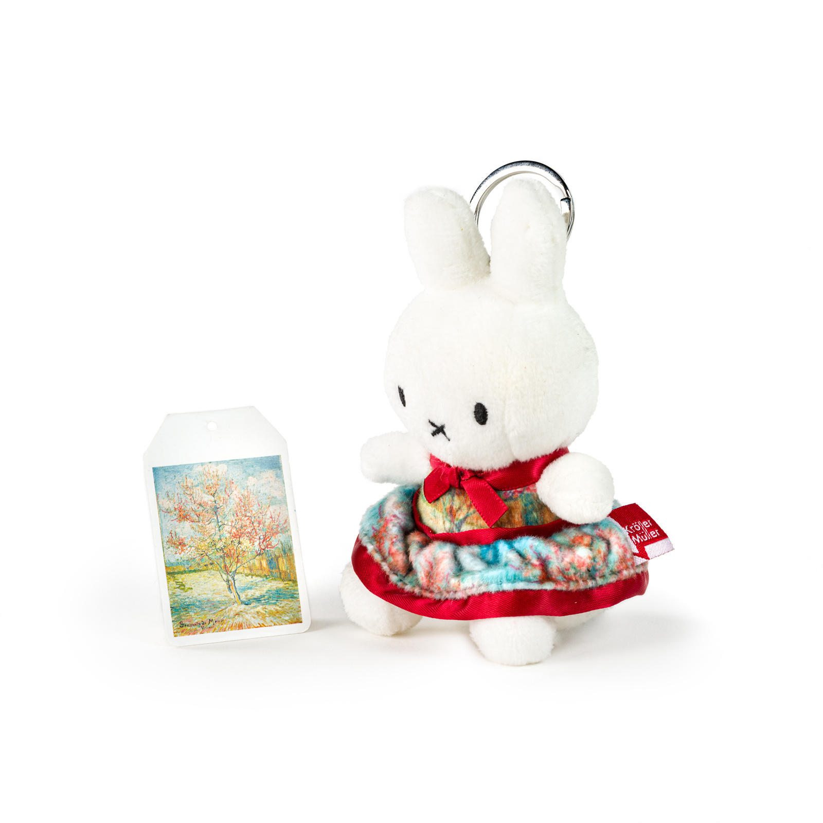 Want to buy a Miffy keyring? | Kröller-Müller Museum online store
