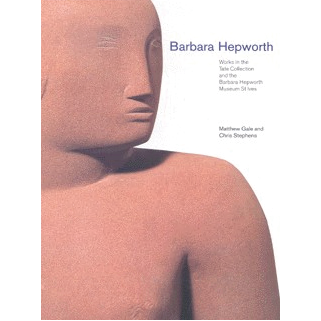 Barbara Hepworth - Works in the Tate Collection