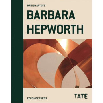 British Artists - Barbara Hepworth