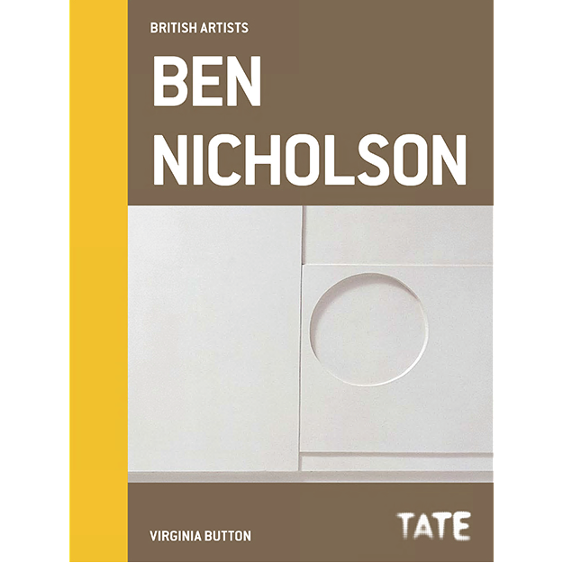 British Artists - Ben Nicholson