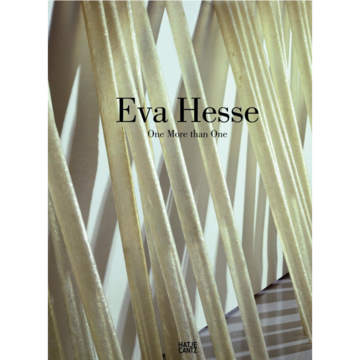 Eva Hesse - One More Than One