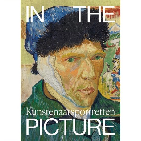In the Picture - Kunstenaarsportretten