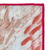Badlaken Van Gogh Roze perzikbomen