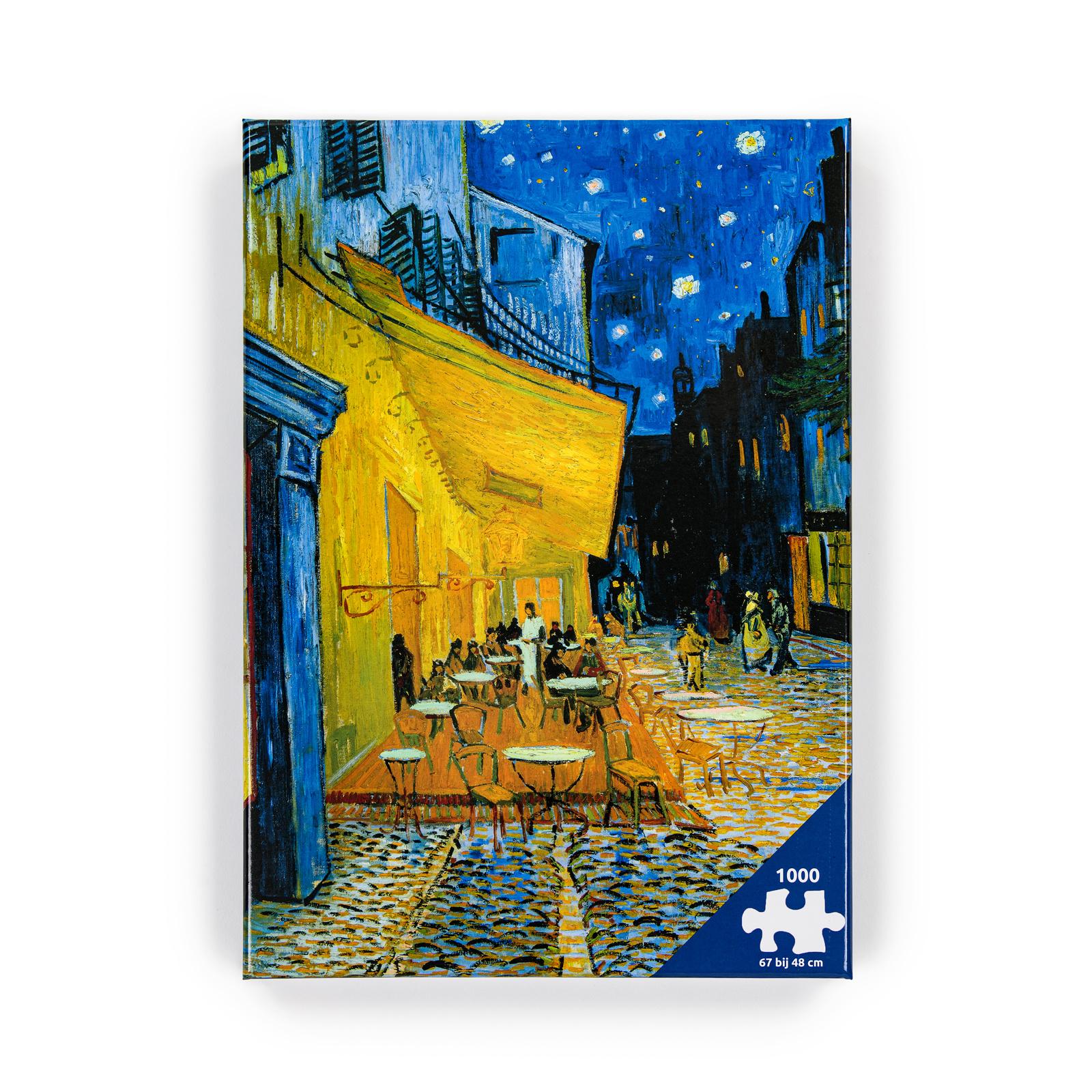 Buy Van Gogh Puzzle