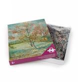 Puzzle Van Gogh Pink peach trees