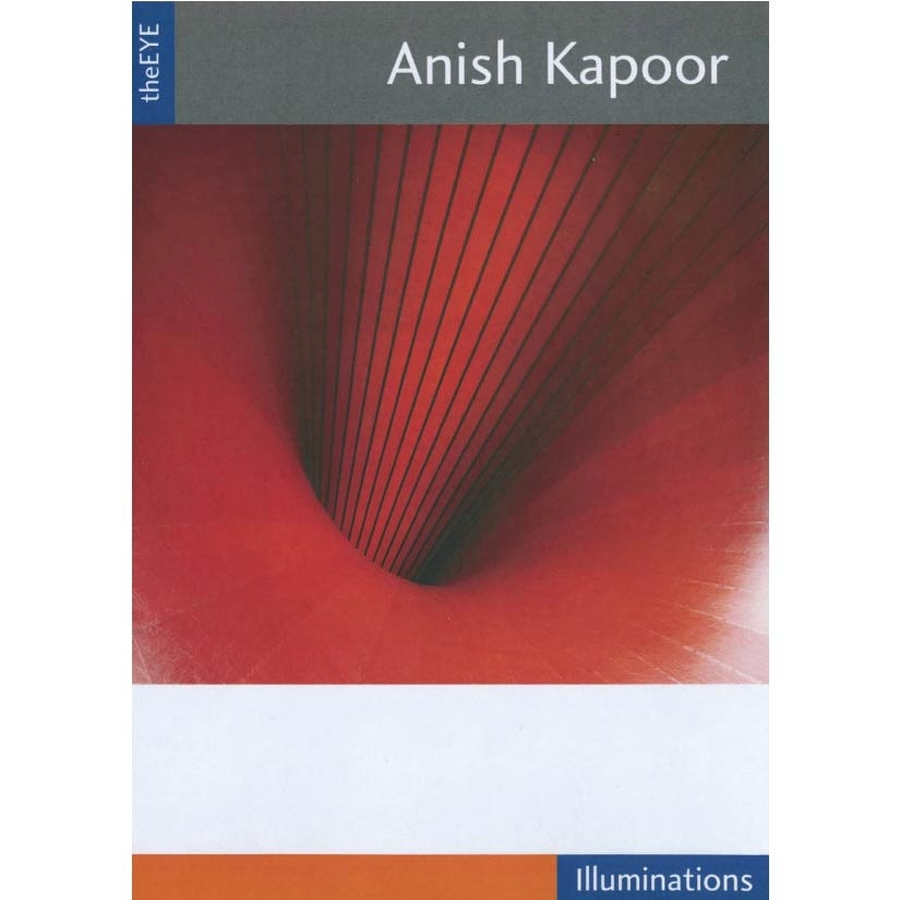 DVD - Anish Kapoor