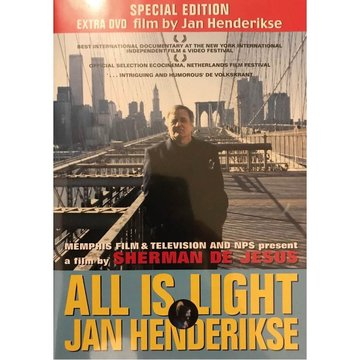 DVD - All is light - Jan Henderikse