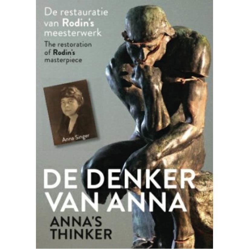 DVD - De denker van Anna
