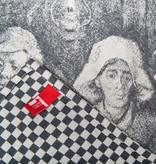 Tea Towel - The Potato Eaters