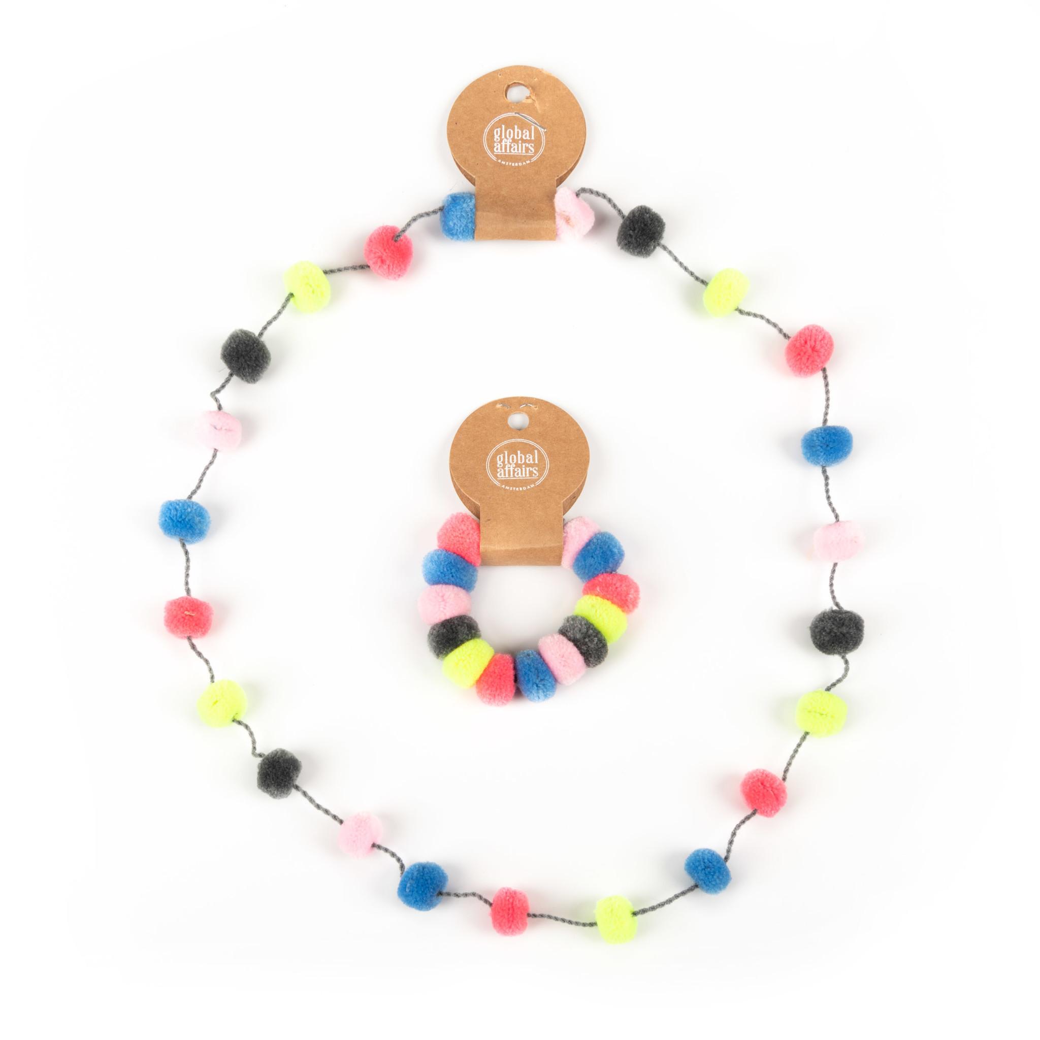Necklace Peru
