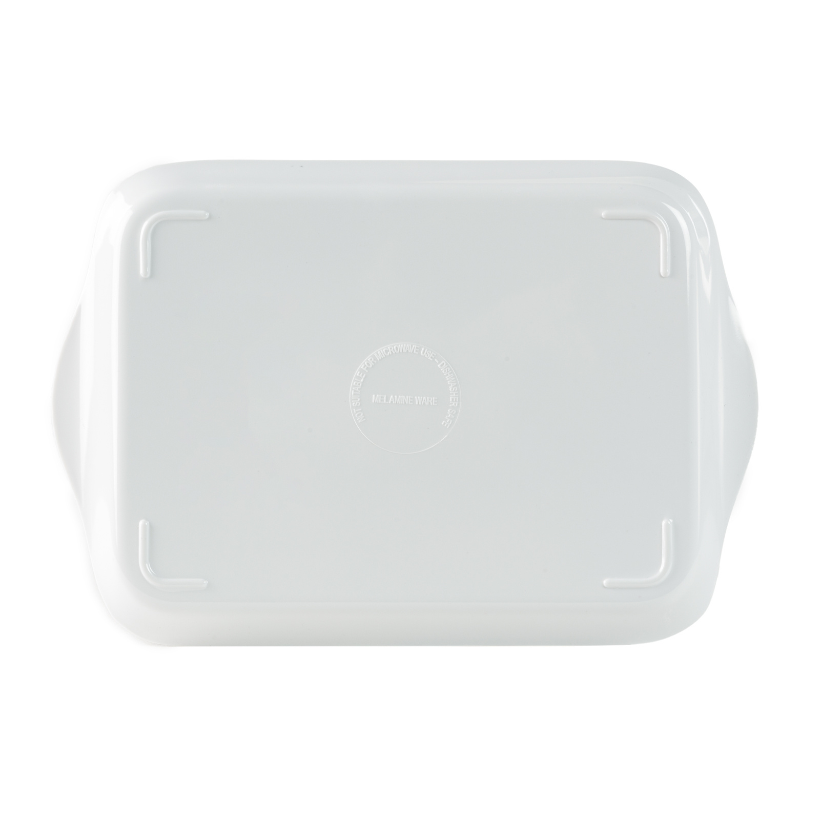 Mini Serving Tray - The orchard