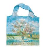 Shopper - Pink peach trees