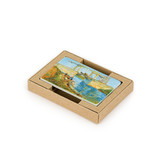 Koelkast magneet Van Gogh - Brug te Arles