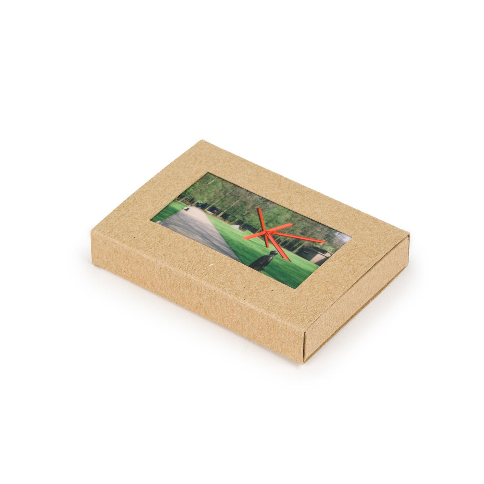 Fridge magnet Mark Di Suvero - K-piece