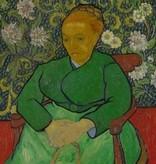 Ring Van Gogh La Berceuse