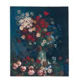 Brillendoekje Van Gogh - Stilleven met akkerbloemen en rozen