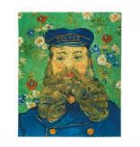 Lens cloth Van Gogh Portrait of Joseph Roulin