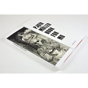 Pjotr Müller Book for Mo (EN)