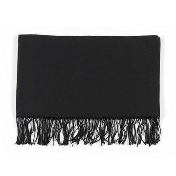 Pashmina scarf - black