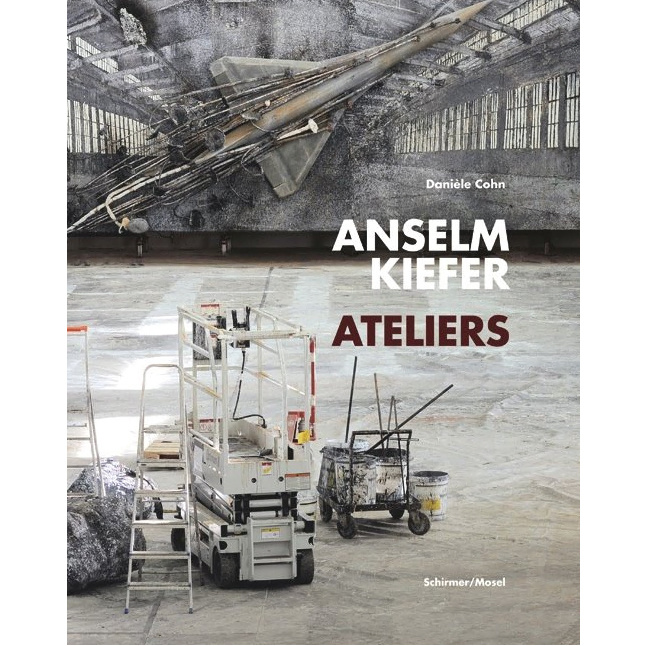 Anselm Kiefer Ateliers